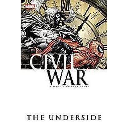 Civil War (Hardcover)