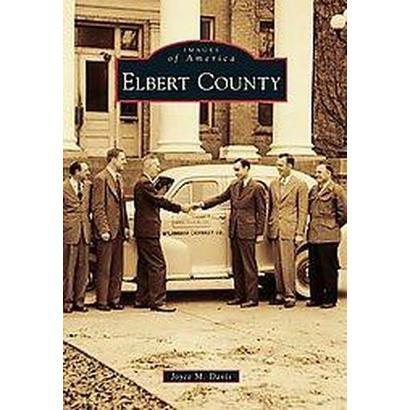 Elbert County (Paperback)