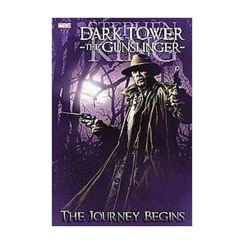 Dark Tower (Hardcover)