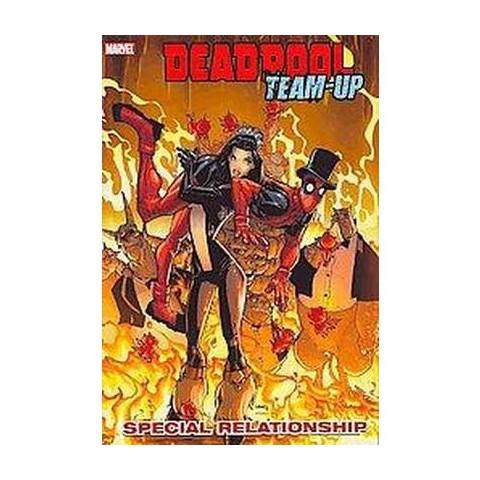 Deadpool Team-up 2 (Hardcover)