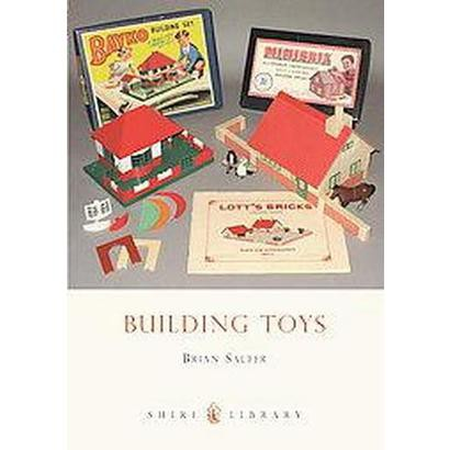 Building Toys (Paperback)