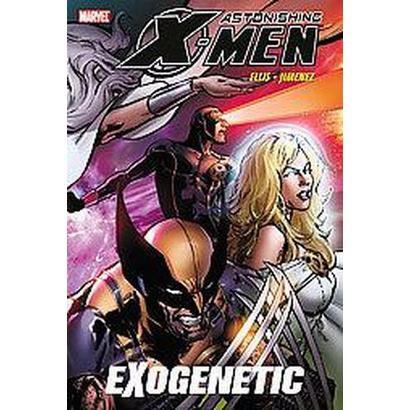 Astonishing Xmen 6 (Paperback)