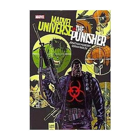 Marvel Universe Vs. the Punisher (Hardcover)