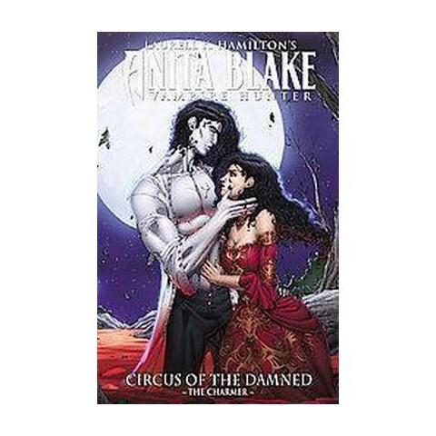 Anita Blake - Circus of the Damned 1 (Hardcover)
