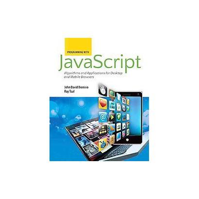 Programming with JavaScript (Paperback)