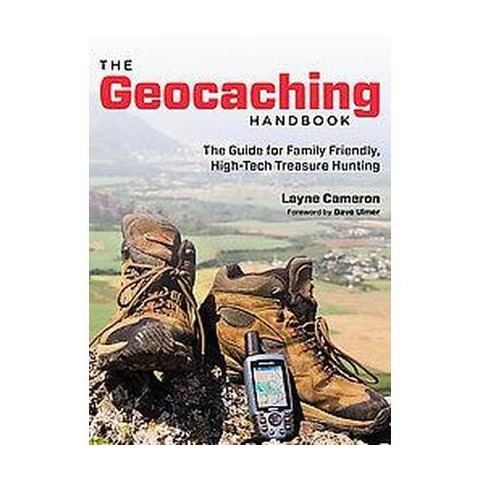 The Geocaching Handbook (Paperback)