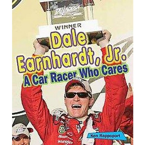 Dale Earnhardt, Jr. (Hardcover)