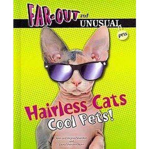 Hairless Cats (Hardcover)