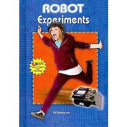 Robot Experiments (Hardcover)