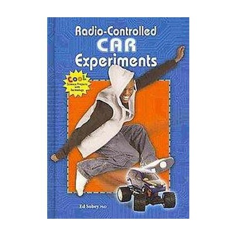 Radio-controlled Car Experiments (Hardcover)
