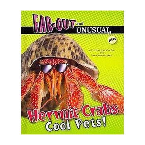 Hermit Crabs (Hardcover)