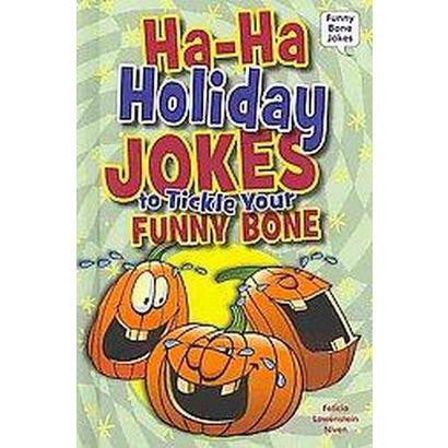 Ha-ha Holiday Jokes to Tickle Your Funny Bone (Hardcover)