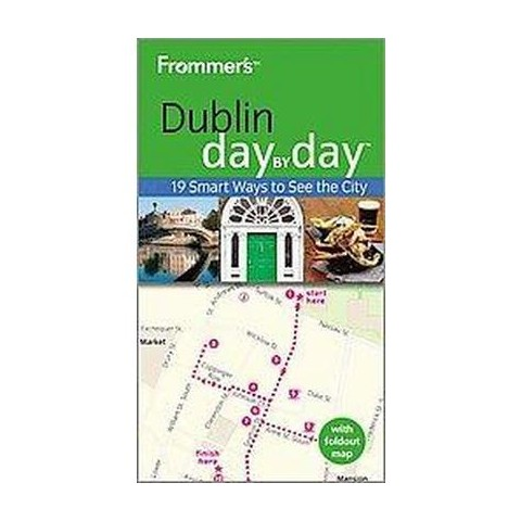 Frommer's Dublin Day by Day (Mixed media product)