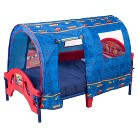 Delta Children's Products Toddler Tent Bed - Disney Cars