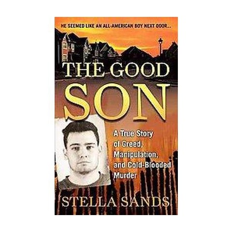 The Good Son (Original) (Paperback)