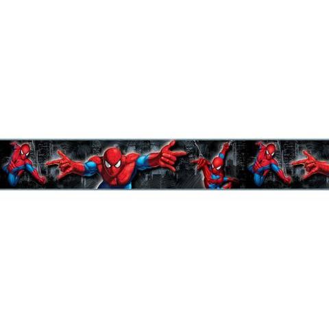 Marvel Spider-Man Wall Border