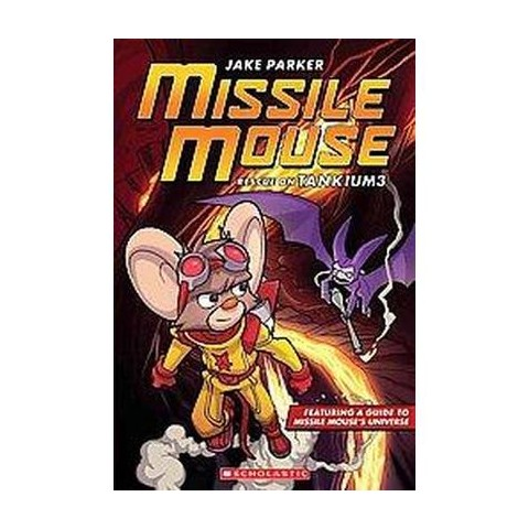 Missile Mouse 2 (Paperback)