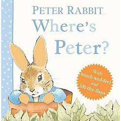 Where's Peter? (Board)