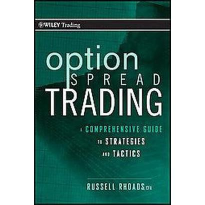Option Spread Trading (Hardcover)