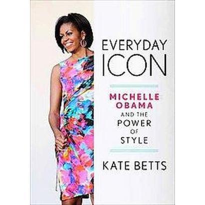 Everyday Icon (Hardcover)