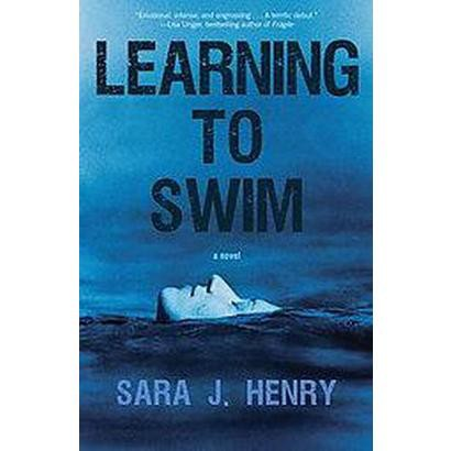 Learning to Swim (Hardcover)