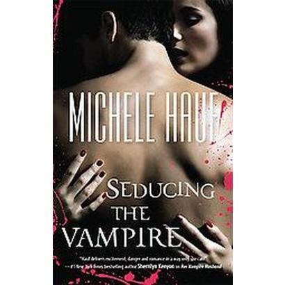 Seducing the Vampire (Paperback)