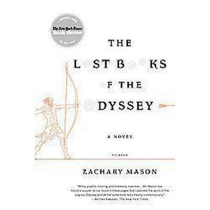 The Lost Books Of The Odyssey (Reprint) (Paperback)