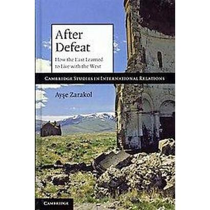 After Defeat (Hardcover)