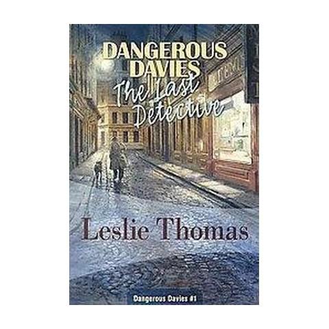Dangerous Davies (Reprint) (Paperback)