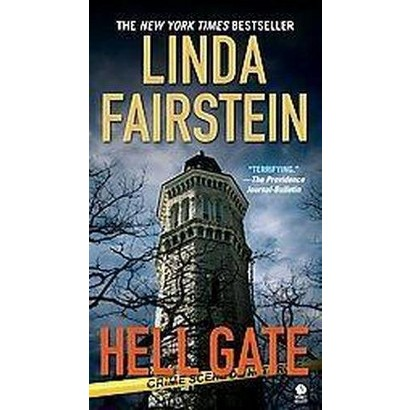 Hell Gate (Reprint) (Paperback)