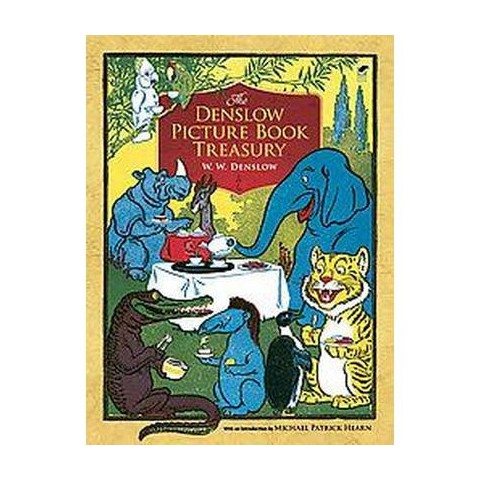 The Denslow Picture Book Treasury (Paperback)