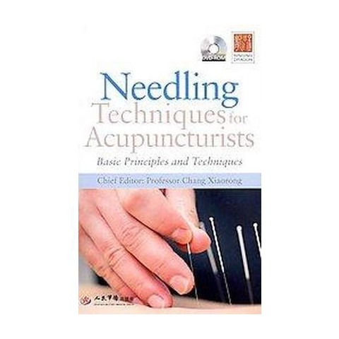 Needling Techniques (Mixed media product)