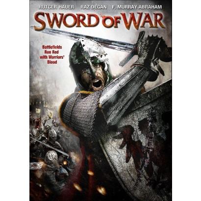 Sword of War (Widescreen)