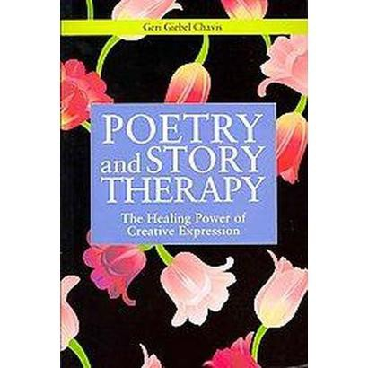 Poetry and Story Therapy (Paperback)