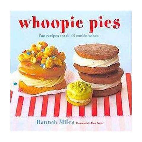 Whoopie Pies (Hardcover)