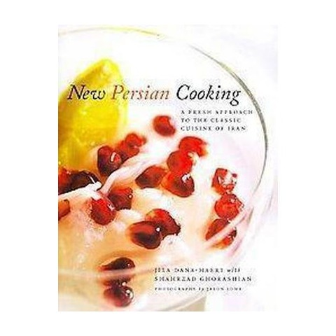 New Persian Cooking (Hardcover)