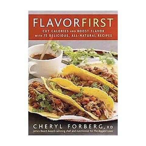 Flavor First (Paperback)
