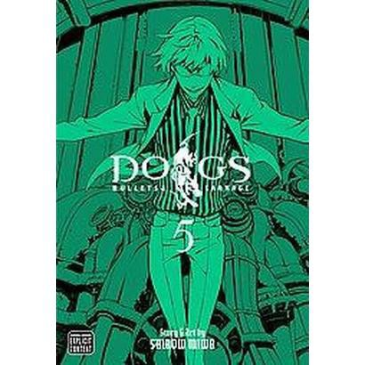 Dogs, Bullets, and Carnage 5 (Original) (Paperback)