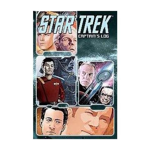 Star Trek (Reprint) (Paperback)