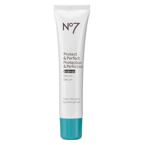 Boots No7 Protect & Perfect Intense Serum - 1 oz