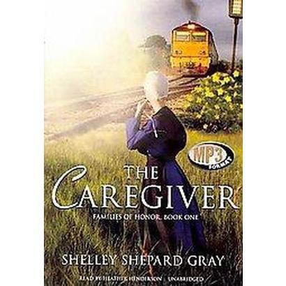 The Caregiver (Unabridged) (Compact Disc)