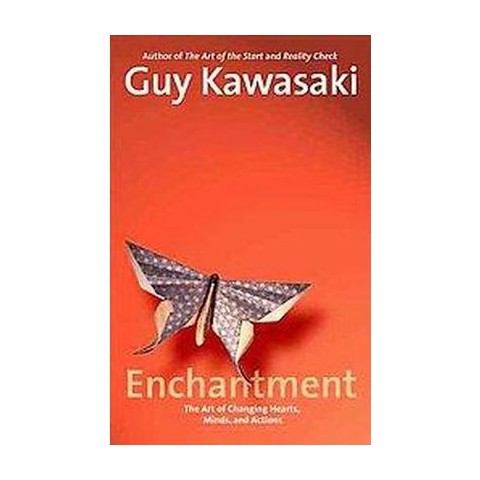Enchantment (Hardcover)