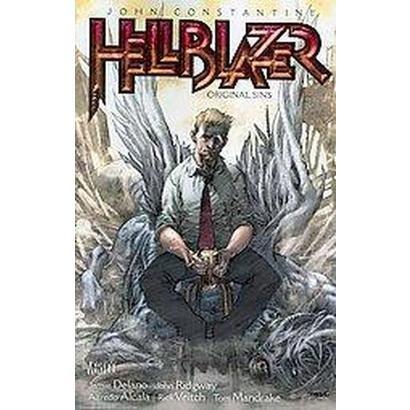 John Constantine, Hellblazer 1 (Paperback)