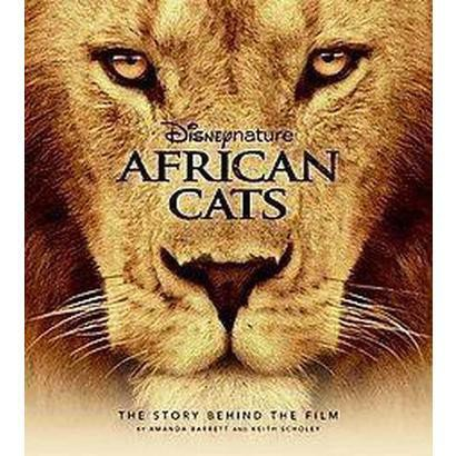 African Cats (Media Tie-In) (Hardcover)