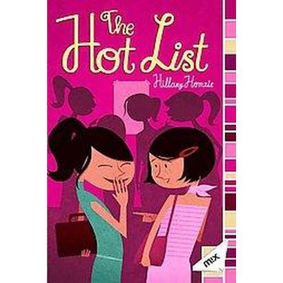 The Hot List (Paperback)