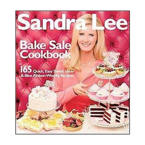 Bake Sale Cookbook (Paperback)
