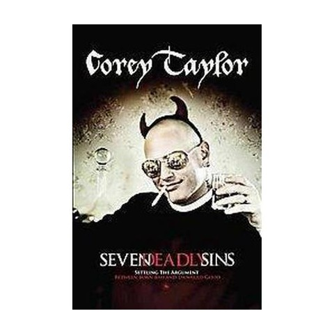 The Seven Deadly Sins (Hardcover)