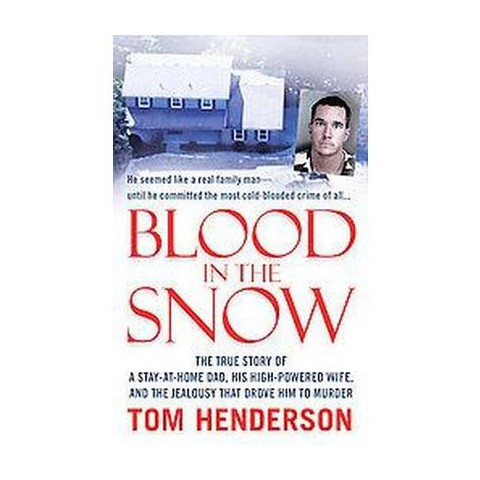Blood in the Snow (Paperback)