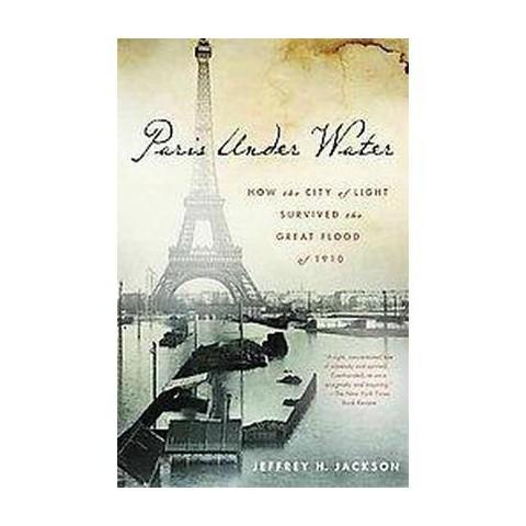 Paris Under Water (Reprint) (Paperback)