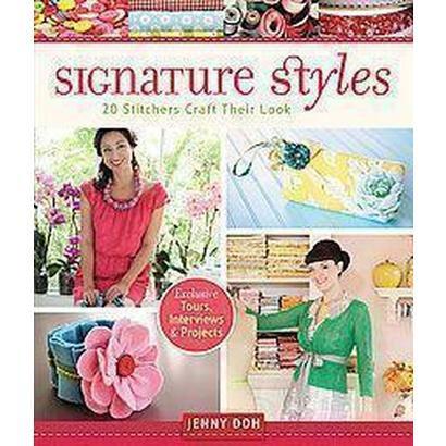 Signature Styles (Paperback)